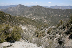 San Bernardino Mountains